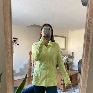 Zella zip up jacket -